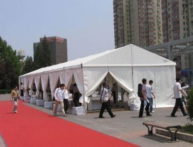 Exhibition Tents