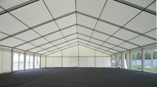 Warehouse Tents Manufacturers