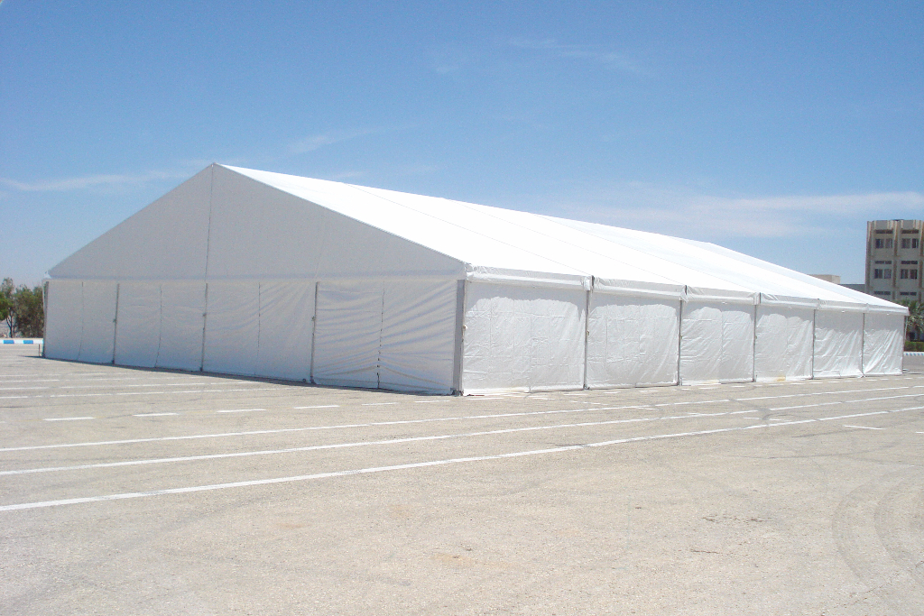 Warehouse Tents for Sale in