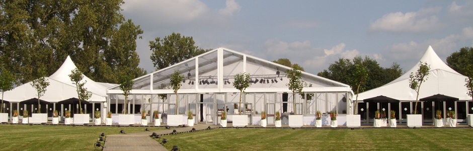 Party Tents for Sale in