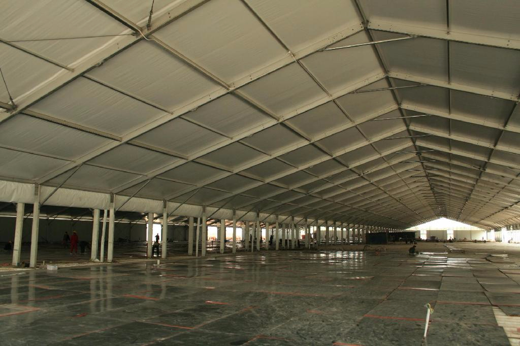 Frame structure Tents for sale