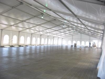 Aluminium Tents for sale