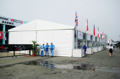 Exhibition Tents for Sale