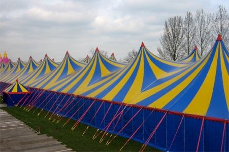 Festival Tents South Africa