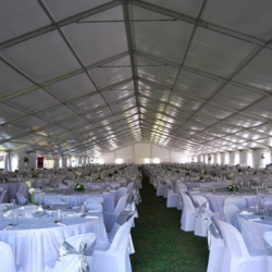 Frame Tents for Wedding