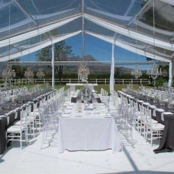 Cheap  Frame Tents For Sale