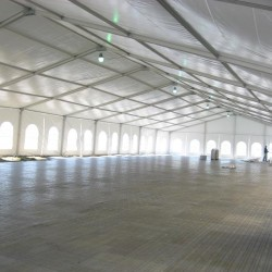 High Quality Frame Tents