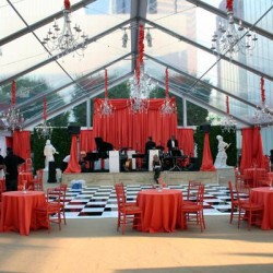 Alumnium Tents At Affordable Price