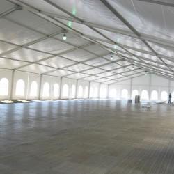 Aluminum Tents Suppliers & Exporters